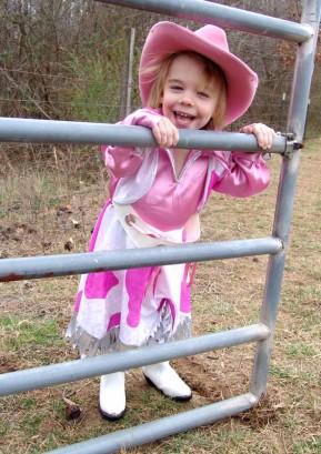 Cowgirl Ellie