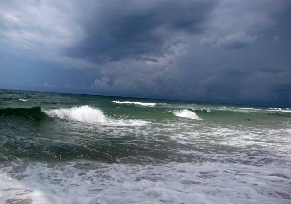 Visiting Panama City Beach In October
