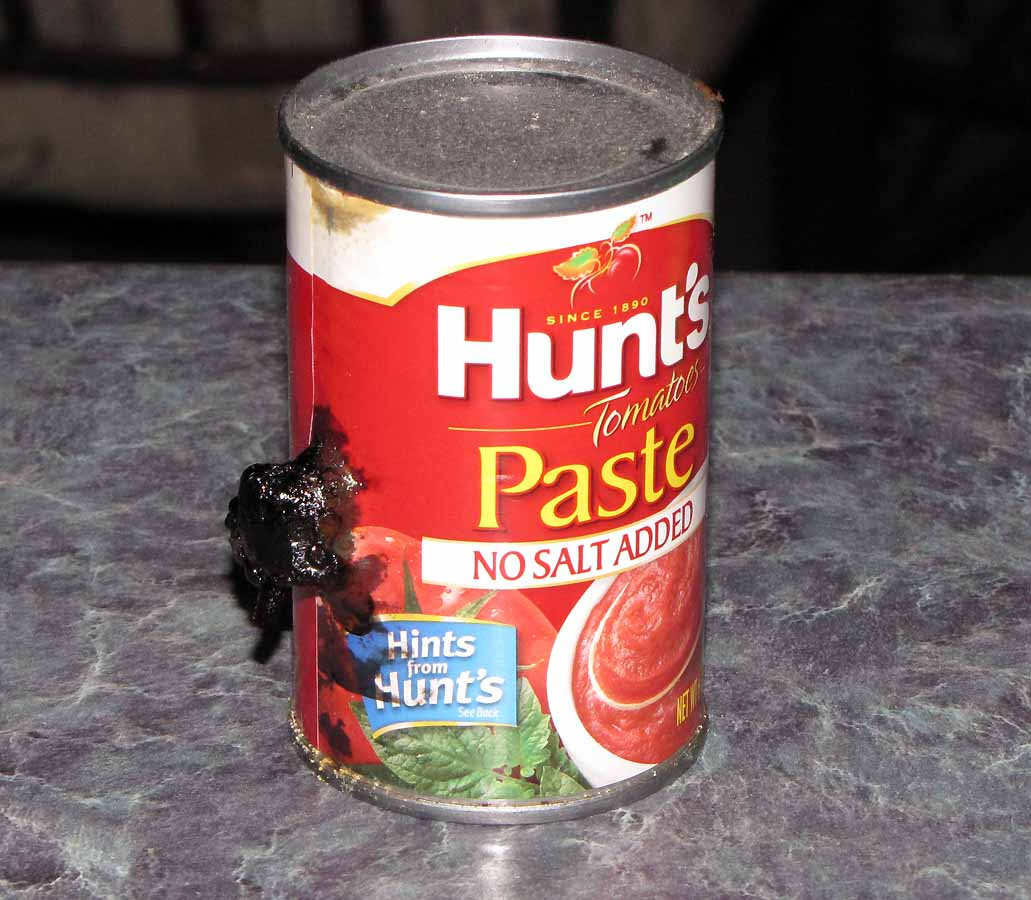 Signs Of Botulism In Home Canned Food