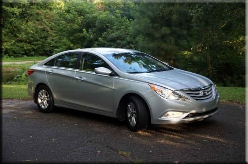 pic of Hyundai Sonata
