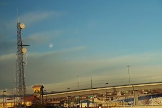 02 Denver moon