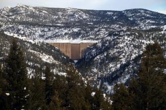 11 Gross Dam 9-13am