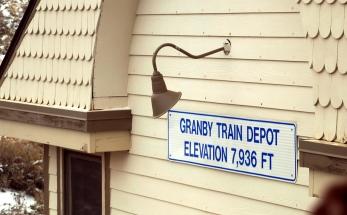 20 Granby train depot 10-53am